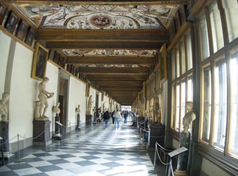 galeria-degli-uffizi