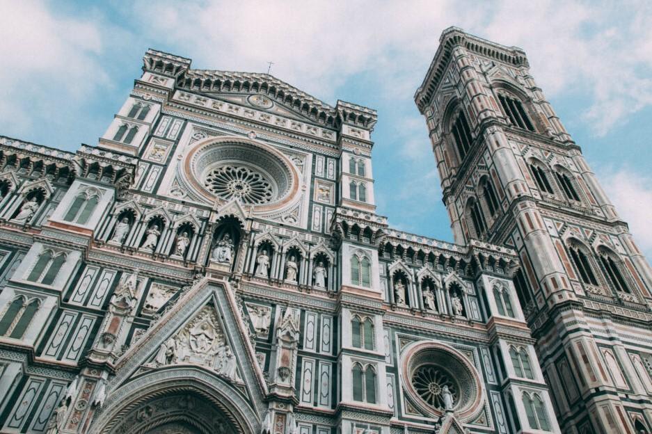 Florencia en 4 días