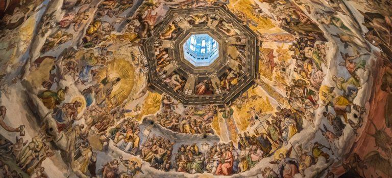 Grandes Artistas de Florencia