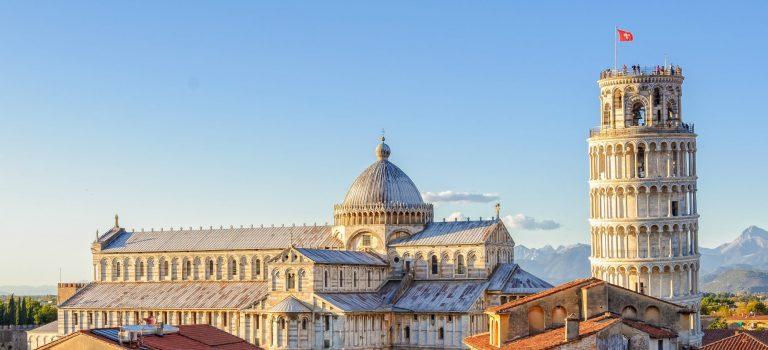 Visitar Pisa desde Florencia