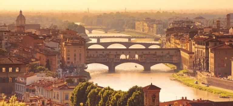 Recorridos por Florencia