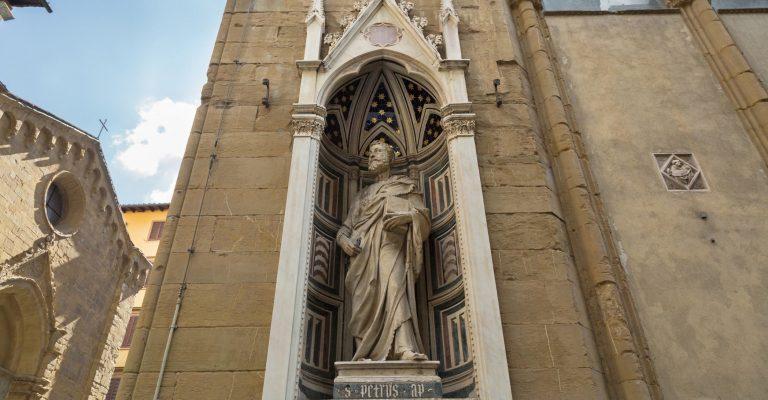 Obras de Brunelleschi