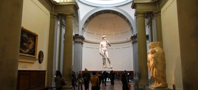 Galleria de la Accademia