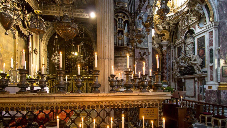 Basílica de la Santísima Anunciación