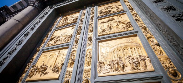 Obras de Ghiberti