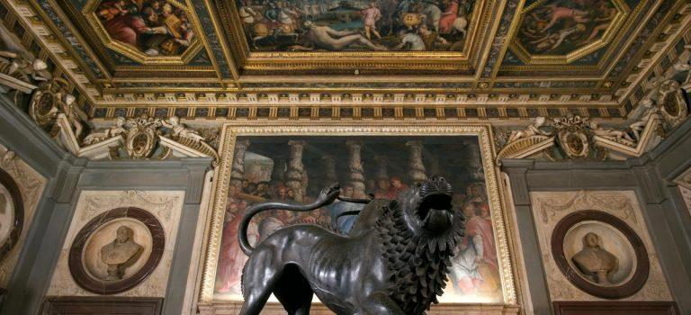Museo Archeologico Nazionale de Florencia
