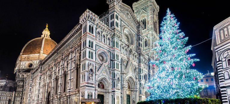 Navidades en Florencia