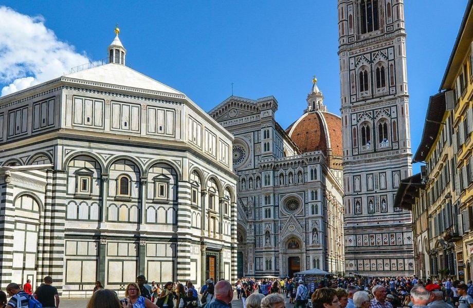 Paseo guiado Florencia