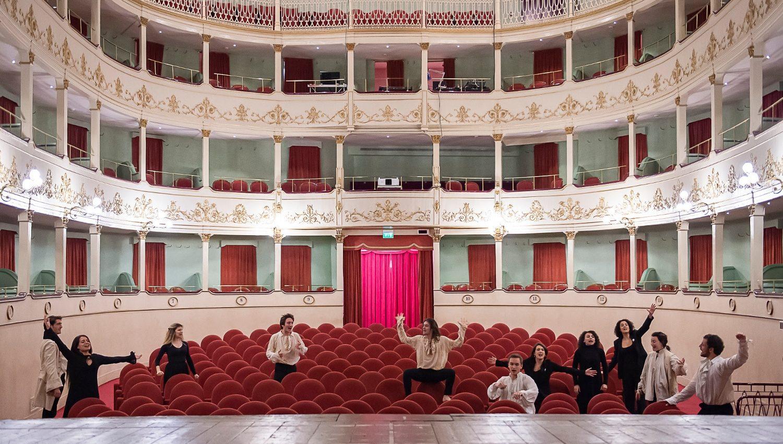 Teatros de Florencia