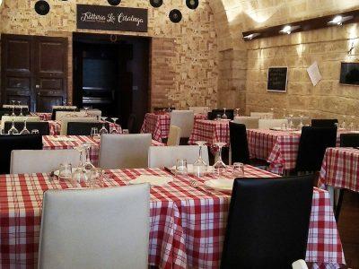 Restaurantes de Florencia